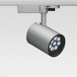 Técnica dali LED white neutral 8x1w Spot