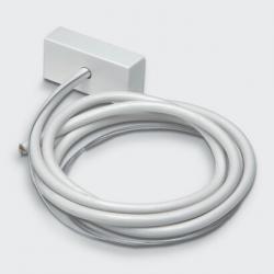 Base de Alimentación 9 Polos con Cables de Suspensión L=2000mm Base de alimentación 9 Polos con Cables de Suspensión L=2000mm