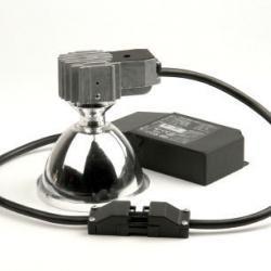Cardan Combi Kit luminary + equipo + Lamp SDW TG 100W 25º/60º