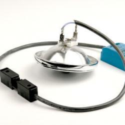 Cardan Combi Kit luminary + equipo + Lamp QR-111 30W 8º/24º
