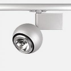 Serie oval Plus Spotlight for three-phase 24,4cm Gx8,5 HIT R 111 35w