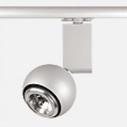 Serie oval Plus Spotlight for three-phase 30,6cm Gx8,5 HIT R 111 35w