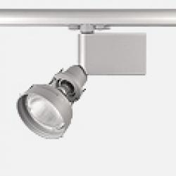 Serie oval Plus Spotlight for three-phase 24,6cm G 8,5 HIT TC 35w