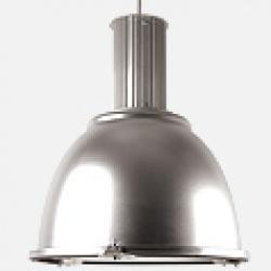 Serie 7000 Pendant Lamp ø34,5cm Gx 24q 3/4 TC TEL 2x26/32/42w Aluminium