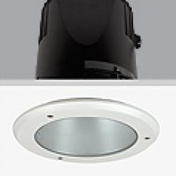 Serie Acqua Recessed ø20,2cm G8,5 HIT TC 35w IP65