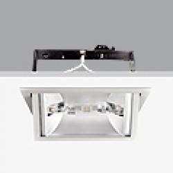 Serie 8000 Downlight 22,7cm Rx7s HIT of 150w