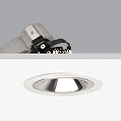 Cool Downlight adjustable ø10,7cm Gx5,3 QR-CB 51 12v 50w