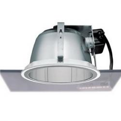 Rodas Downlight conf visual TC D 2x26W 230V AF Bl