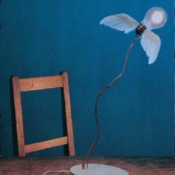 Lucellino Lamp s/mesa dimmer
