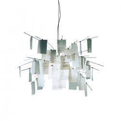 Zettel z5 Lámpara Colgante 120x120cm