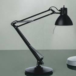 JJ Junior Black Table Lamp