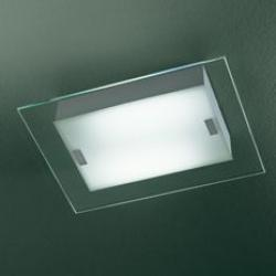 Wall 40x30 Wall lamp/ceiling lamp electrónico