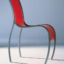 FPE Fantastic Plastica Elastic sedia (2 unità di imballaggio)