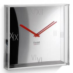 Tic&Tac Reloj metalizado