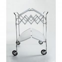 Gastone carrito plegable