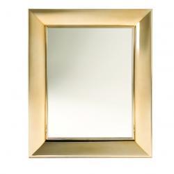 Francois Ghost espejo pequeño metal 65x79cm