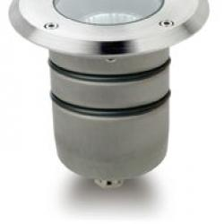 Aqua Recessed Halogen50W / LED 5W