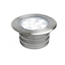 Aqua Recessed swimming Pool LED white 9W IP68