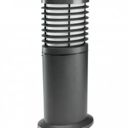 Nott Beacon ovalada 23x16cm E27 30w Grey Urbano