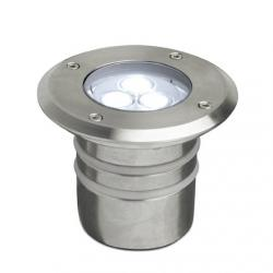 Aqua Recessed swimming Pool LED white 3W IP68