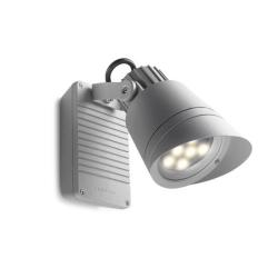 Hubble Apliquie Outdoor ø16cm LED 9x2.3w 3000K Grey