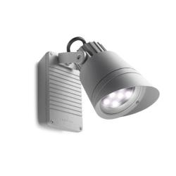 Hubble Apliquie Outdoor ø16cm LED 9x2.3w 4200K Grey