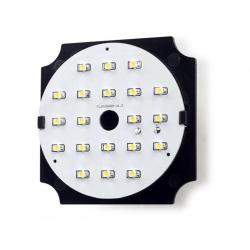 Basic Acessorio Kit LED 20x3,5w 4200K
