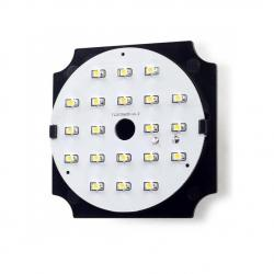 Basic Acessorio Kit LED 20x3,5w 3000K