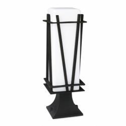 Reed Sobremuro 13x13x40cm negro