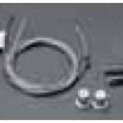 Infinite Accesorio Sirgas 2 unidades gris