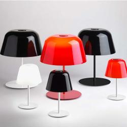 Ayers T38 Table Lamp Red