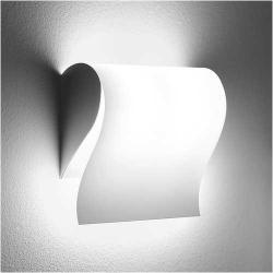 Claire 27 Wall Lamp 2x75W G9 white