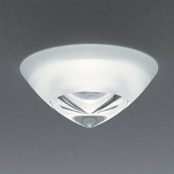 Day Recessed Ceiling 1x50W GU 5.3 white Satin