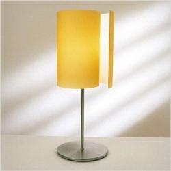 Diane T3 Table Lamp 1x100W E27 ámbar Satin