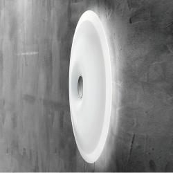 Planet P-PL 32 Wall lamp/Plafon LED white