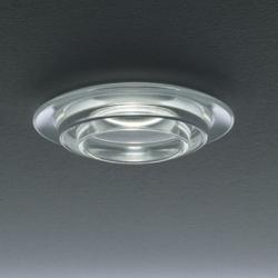 Sun Recessed Ceiling 1x150W GU 5.3 Glass