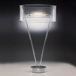 Vittoria T1/C Table Lamp 1x200W R7s Glass