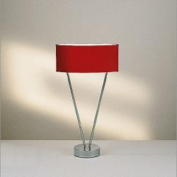 Vittoria T1 Table Lamp 1x200W R7s net Satin