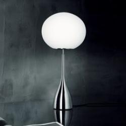 Sphera T29 Table Lamp 1x150W E27 white Satin