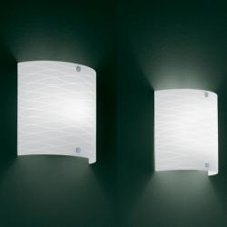 Class 20 Wall Lamp white