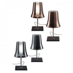 Cloche T Table Lamp G9 Chornño/Copper