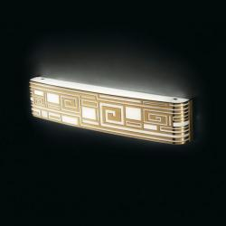 Eris 65 P PL Aplique/Plafón G5 Oro