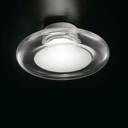 Keyra 60 P PL Wall lamp/ceiling lamp LED 2x13W