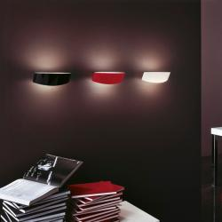 Link P Wall Lamp Black R7S