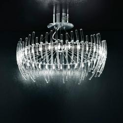 Salome 30 Pendant Lamp Glass bulb