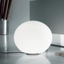 Sphera T3/29 Table Lamp 1x100W E27 white Satin