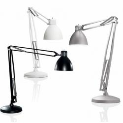 The Great JJ TR lamp of Floor Lamp OUTDOOR 1X70W G8,5 Grey CH