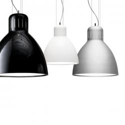 The Great JJ lamp Pendant Lamp E27 white Pulido