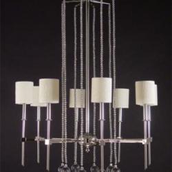 Lámpara of Glass Lbd0104.8