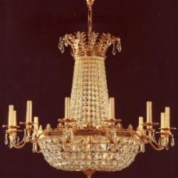 Lámpara of Glass 0099 18